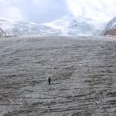 Glaciers Are Retreating. Millions Rely on Their Water.