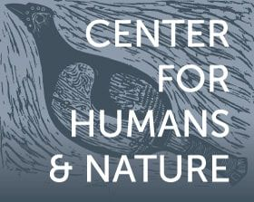 Andreas Weber   Center for Humans & Nature