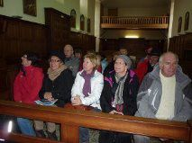 RANDO PATRIMOINE ; 27 FEVRIER ; MONISTROL ET PONT SALOMON
