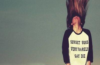 Découverte: Sunset Sons