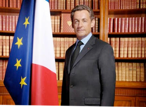 LeFigaro - France/Nicolas Sarkozy : «Je suis candidat à la présidence de ma famille politique»