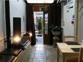 A nice week-end in Kipps Hostel Brighton