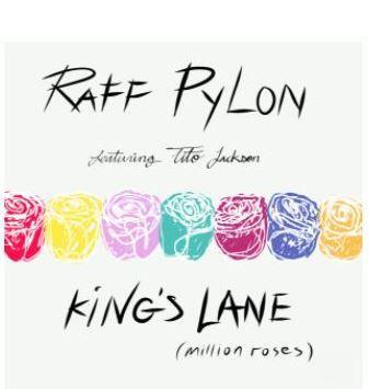 💿 RAFFPYLON - King's Lane