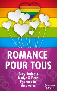 Harlequin : Romance pour tous