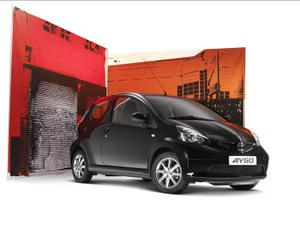Aygo Occasions