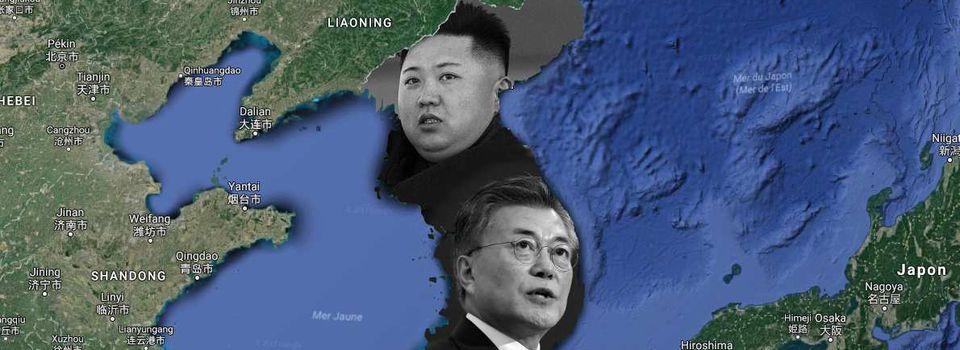 Possibilités (4) – Deux scénarios pour une Corée