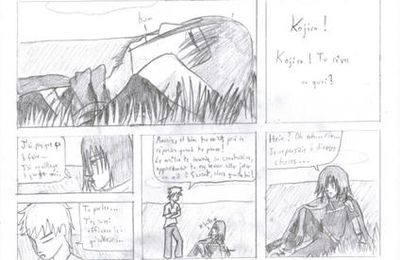 Catharsis Page 2