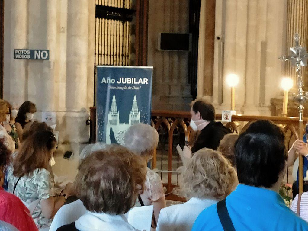 ¡Nos vamos de jubileo a la Catedral!