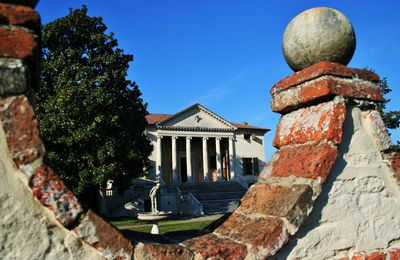 Fratta Polesine, la città di origine antichissima con il più bel monumento polesano patrimonio dell'UNESCO.