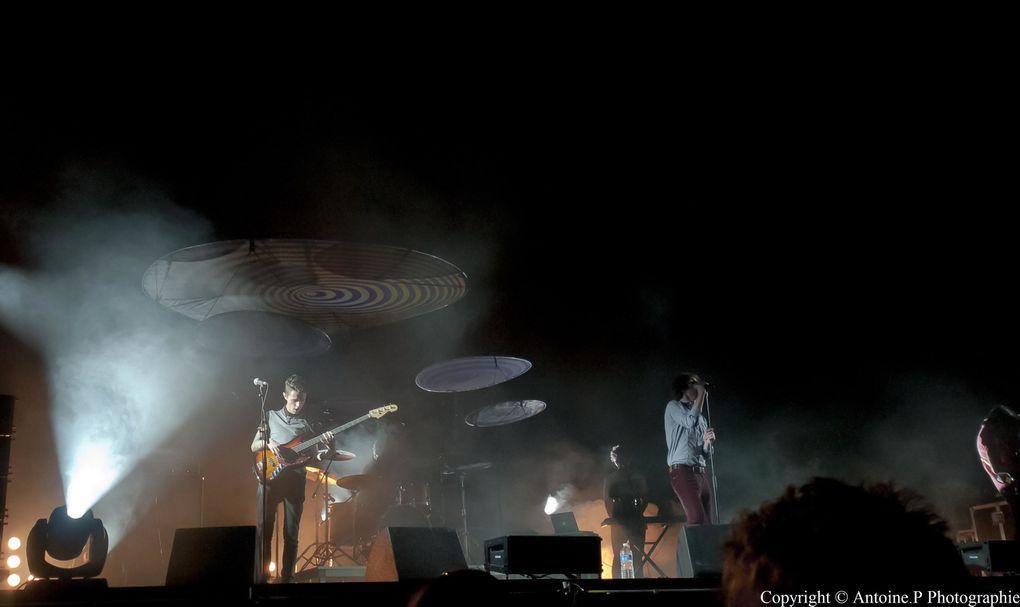 Toulouse en Piste - 2012