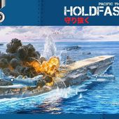 I know kung fu oups how to play HoldFast Pacific |