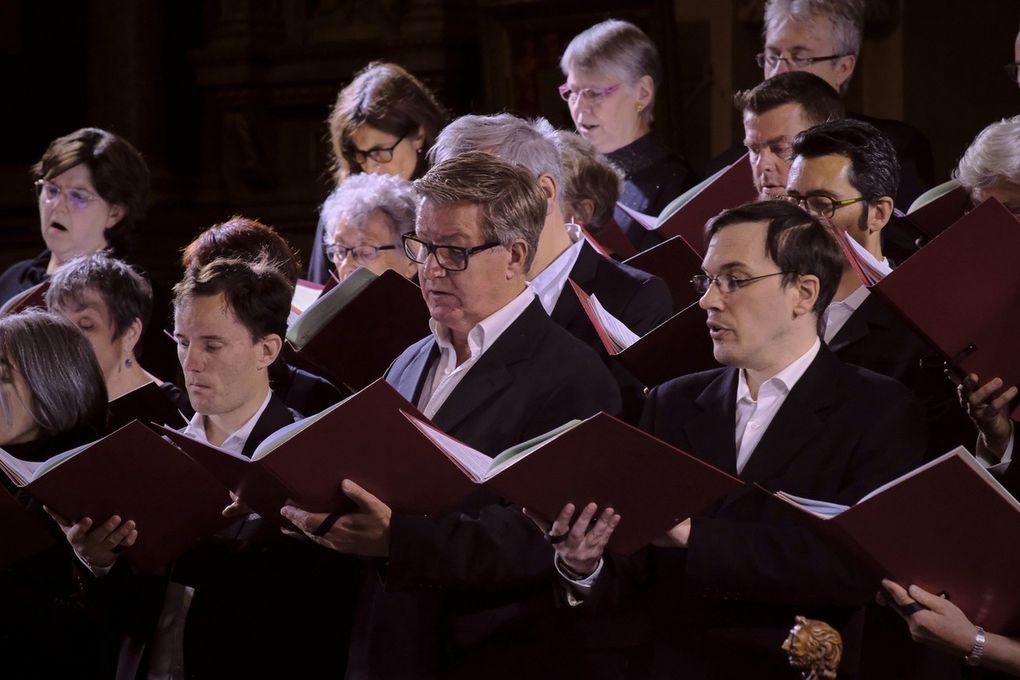 Photos / vidéos - Concert baroque - 18 mai 2018