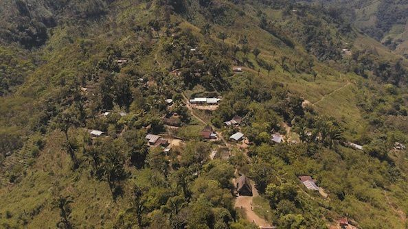 Héritages : LE GUATEMALA