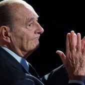 Mort de Jacques Chirac : emballement sur Twitter