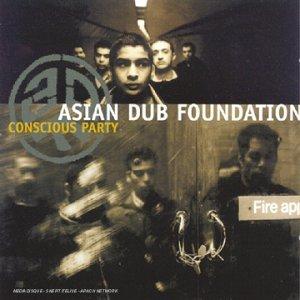 Asian dub fondation - Jericho