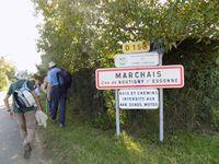 MARCHAIS (Mardi.am)