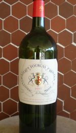 « Château Fourcas Hosten 2007, un Listrac de belle facture !! »
