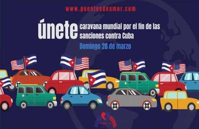 Les critiques du blocus contre Cuba se multiplient dans le monde entier