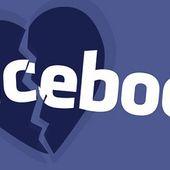 ¿Se acabó el amor? No se preocupe, Facebook le ayudará a superar su ruptura sentimental - Marketing Directo