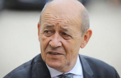 Jean Yves Le Drian mis en cause par le leader de la lutte anti esclavagiste mauritanienne (Mondafrique)