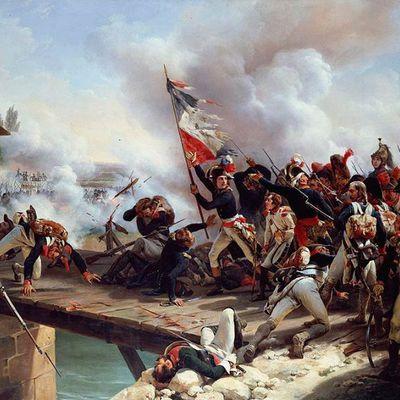 Pourquoi Macron et son clan célèbrent Napoléon Bonaparte... par Jean LEVY