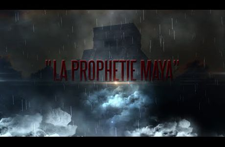 Test escape game : La prophétie Maya
