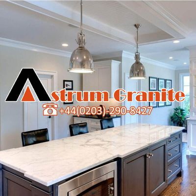 Marble Kitchen Countertops/Worktops 2020-21 Pros and Cons in London, UK - Astrum Granite