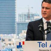 El Blanco confie son portable aux services de sécurité israéliens