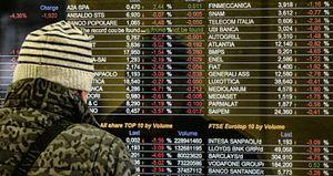 L'altalena dell'euro causata dall'austerità - di Loretta Napoleoni