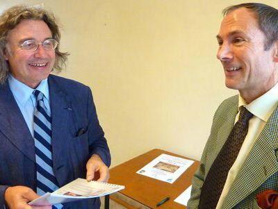 Décès du claveciniste et organiste Jean-Patrice Brosse