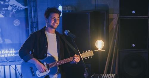 MAXIME RAUX AUX MUSICALES DU SQUARE A BERCK SUR MER