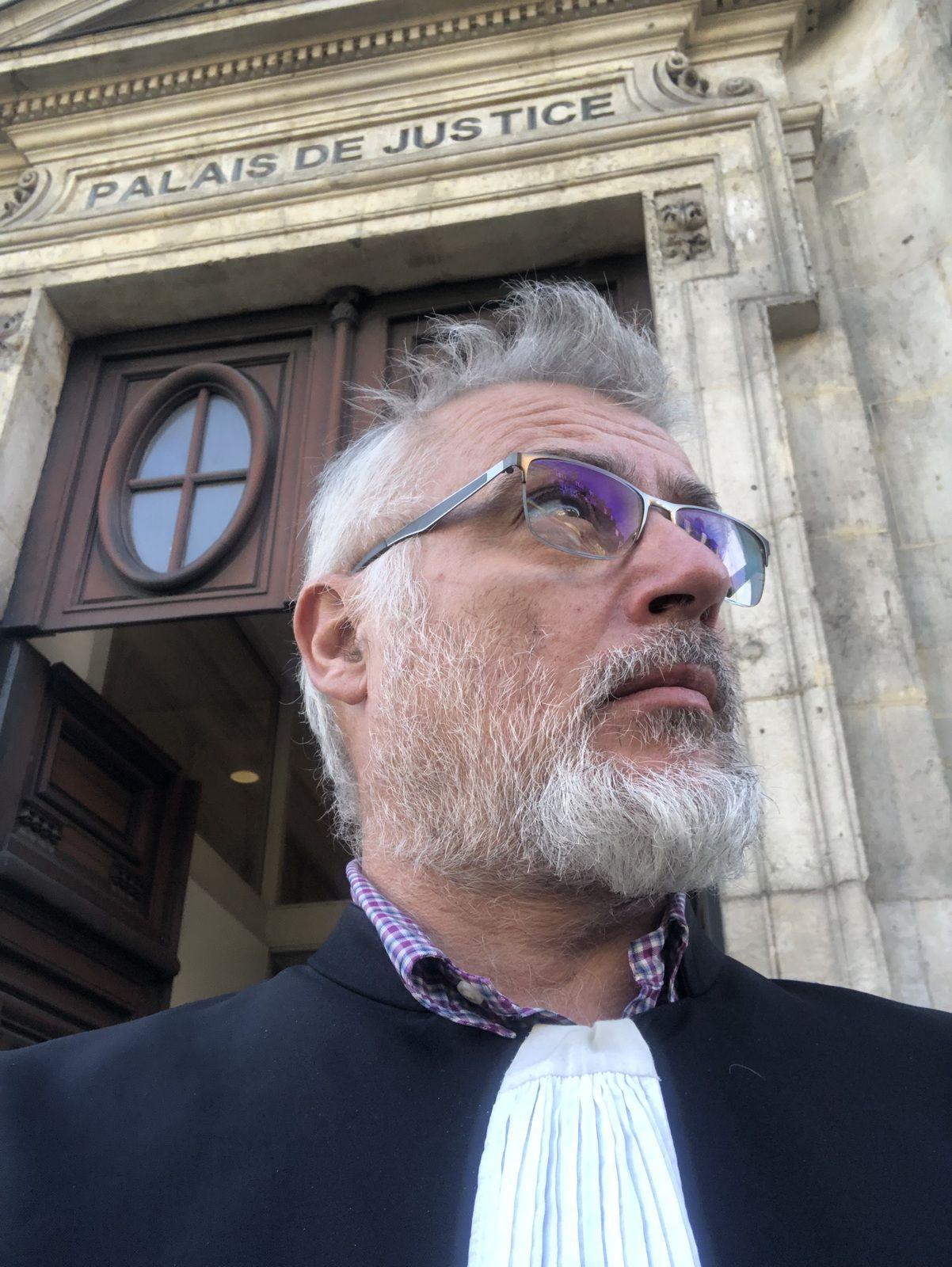 Avocat tribunal d'Evreux droit routier