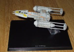 Le V-Wing