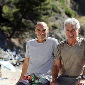 Expérience sensorielle inédite à Toulon avec Jean-Marc Barr et Michel Redolfi