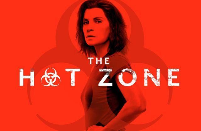 The Hot Zone (Mini-series, 6 épisodes) : Monkey Business