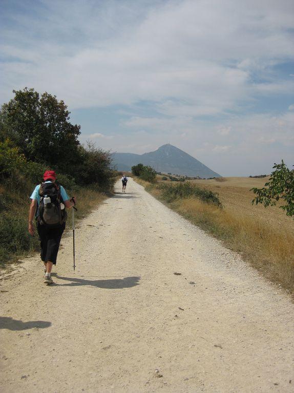Album - Camino-aragones-2009