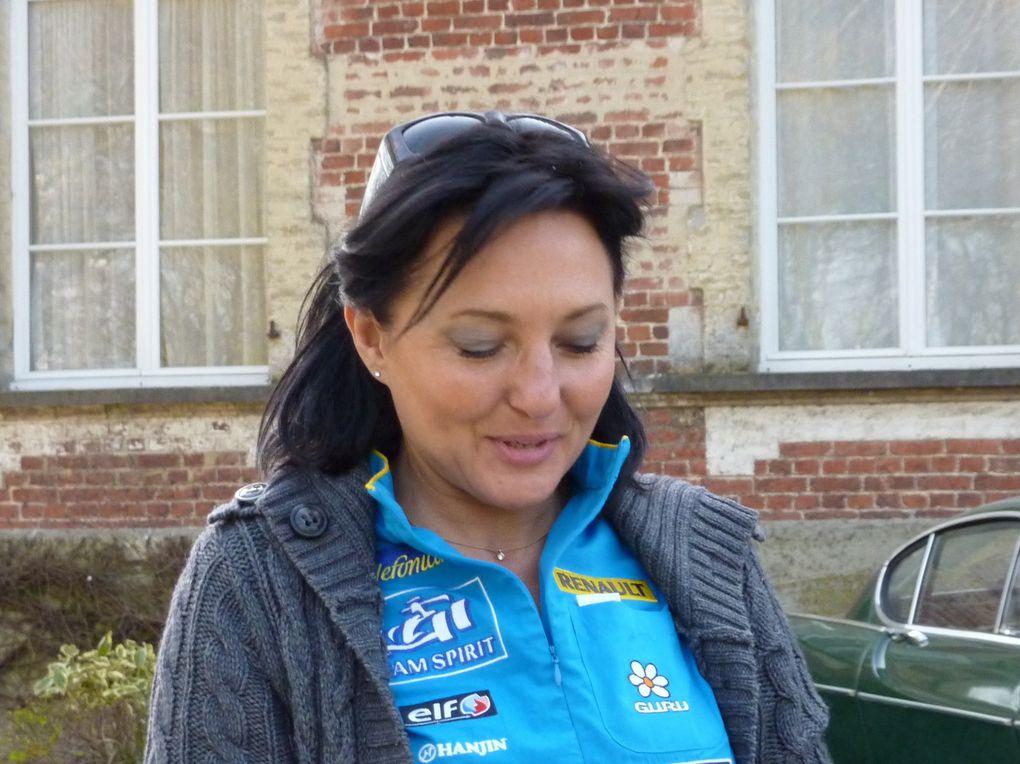 2010- RALLYE des Jonquilles  (Suite)