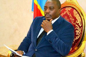 Une année décisive en RDC