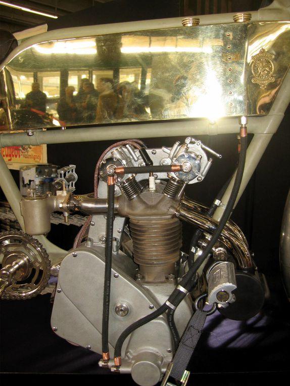 Salon-Retromobile-janvier 2010 Paris porte de Versailles