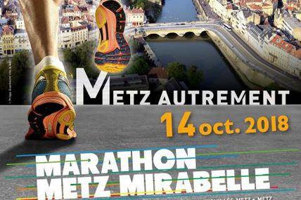Metz Inscription Marathon Metz Mirabelle 2018 du 23 janvier au 13 octobre