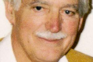 Geoffrey Bennett obituary