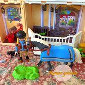 [Concours] Des jouets PLAYMOBIL et NESQUIK | Mam@n geekette
