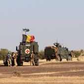 "FOB - Forces Operations Blog "" Vers la projection d'un SGTIA belge au Sahel en 2021 ?"