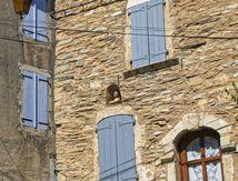 Vieussan - Hérault