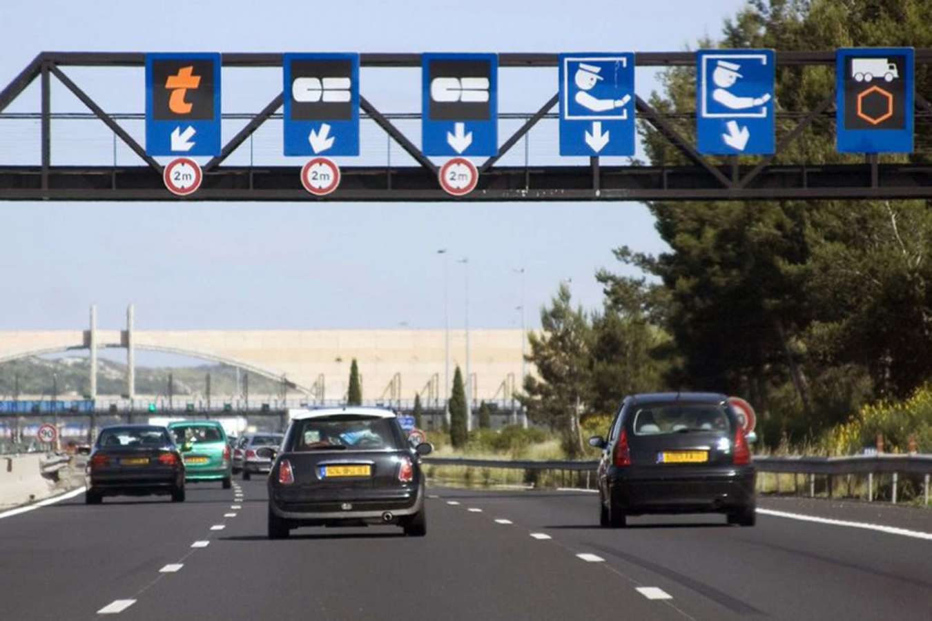 Routes nationales : un pas vers la privatisation ?