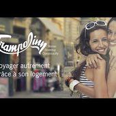 Start-Up Voyage : Trampolinn - Le coin des voyageurs