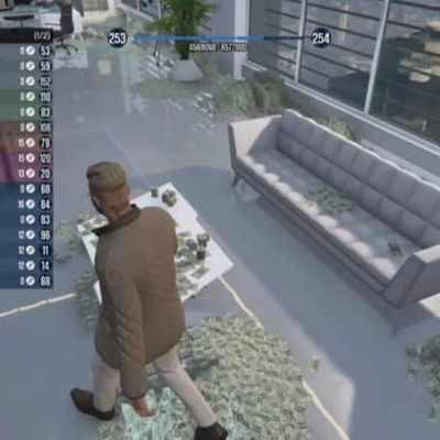 GTA 5 Money Cheats