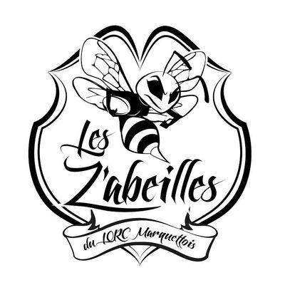 Rugby féminin à Lille : Les Z'abeilles du LORC