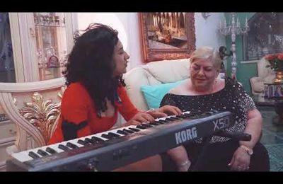 Solamente una vez, interpretee par Flor Amargo feat Paquita la del Barrio
