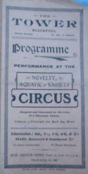 Album - Blackpool-Tower-Circus